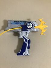 Hasbro Beyblade V Force Blue Duotron 2x Right Spin Launcher With Ripcord
