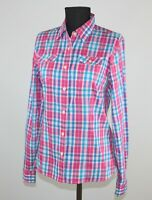 Schoffel womens active wear long sleeves shirt Size 40
