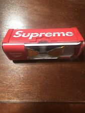 Supreme Speedo Goggles Black 🔥SOLD OUT🔥; IN HAND 100% Authentic