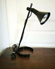Lampe De Travail Bureau LAGRA Ikea Noir TBE