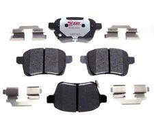 Disc Brake Pad Set-Element3; Hybrid Technology Rear EHT1722H fits 2014 Fiat 500L