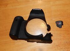 FREE SHIP Canon EOS Rebel T6i/750D Front Cover Broken For Salvage ONLY