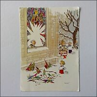 Religious UK 1990 Large Postcard (P405)