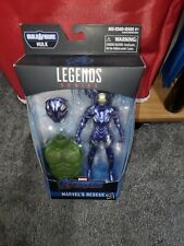 Marvel Legends  Marvel's Rescue Action Figure