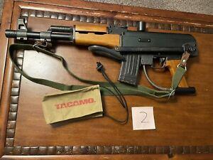 Tacamo T68 AK47 Paintball Marker