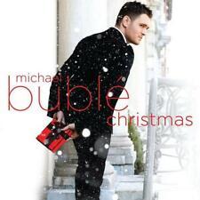 Michael Buble - Christmas [Red Vinyl] - New Sealed LP Album