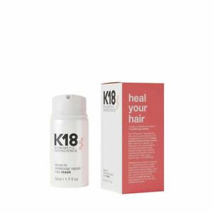 K18 Khairpep Leave-in Molecular Repair Hair Mask 50ml