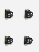 Set of 4 OEM TPMS Sensors for 2016-2018 Chevrolet Silverado Suburban AG6SP4