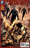 The Authority #14 Comic Book - DC
