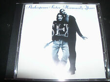 Shakespears Sister / Siobhan Fahey Hormonally Yours (Australia) Pic Disc CD