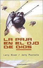 USED (LN) La Paja en el Ojo de Dios / The Mote in God's Eye (Spanish Edition)