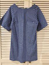 Lovely OBUS check dress -  size 2