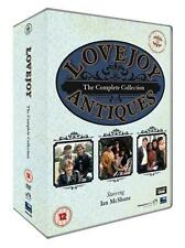 LOVEJOY The Complete Series Collection DVD Set NEW (Region 2 - Not USA)