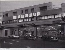1991  --  MONTMORENCY  GARAGE CLEMENCEAU   3E697