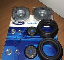Ford Sierra & Escort RS Cosworth Front Strut Top Mounting Kit Inc Covers BN Nos