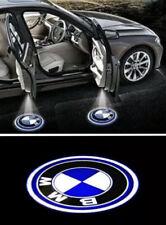 Láser De Cortesía Puerta Charco Luces BMW proyectos BMW logo claramente en tierra