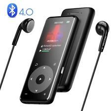 Metall 8gb Mp3 Player Lautsprecher Bass Sound Bluetooth Sorround