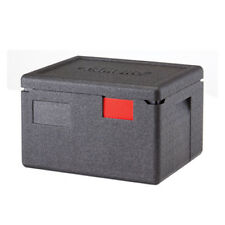 Cambro Epp260sw110 Cam Gobox Insulated Food Pan Carrier 179 Qt
