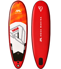 Aqua Marina Wave Sup-Set Stand up Paddle Board Isup inflatable