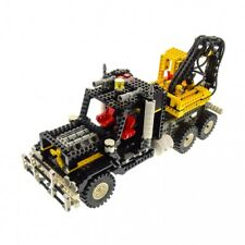 1x Lego Technic Set Modell Construction 8868 Air Tech Kran Truck unvollständig