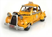 """GUILLERMO FORCHINO 2003: F085003 """"THE YELLOW TAXI"""""""