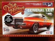 MPC 1/25 DUKES OF HAZZARD GENERAL LEE CHARGER SNAP LOC KIT # 817 FACTORY SEALED