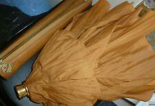 Vintage 60's 70's Knirps Gentleman's fold up umbrella unused