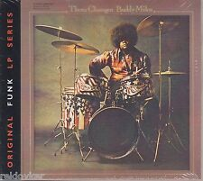 Buddy Miles (Jimi Hendrix) / Them Changes (NEU! Original verschweißt)