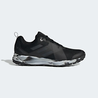 adidas Men's Terrex Two Shoes Core Black / Carbon / Grey On Size 14