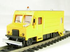 HO-Gauge - Bachmann - Maintenance Of Way Vehicles Rail Detector Step Van