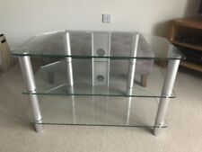 John Lewis Glass Entertainment Centres & TV Stands