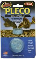 Zoo Med Labs Pleco Banquet Food Block