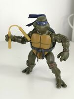 "Donatello TMNT Teenage Mutant Ninja Turtles 2002  5"" Figure"