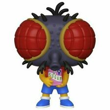 Simpsons - Fly Boy Bart - Funko Pop! Animation: (Toy New)