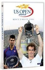 US Open 2012 Men S Final 5014138608019 DVD P H