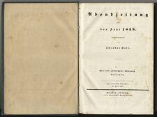 Theodor chiaro (D.I. K.G. Th. Winkler): giornale sera all'anno 1839/3. trimestre