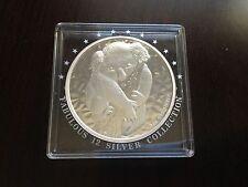 2007 Australia $1 1oz .999 Pure Silver Koala Bullion Coin Inaugural Date