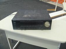 Excellent Used Kenwood Audio-Video Stereo Reveiver KR-V6050 Multi Input 80382