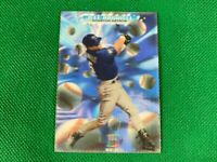 1995 Topps D3 Zone #3 Jeff Bagwell Houston Astros