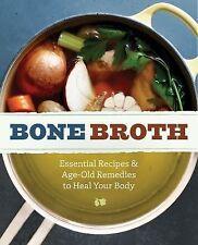 Bone Broth by Sonoma Press Staff (2016, Paperback)