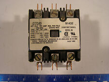 MARS 91432 Contactor 120VAC Coil 60 Day Warranty + Free Shipping