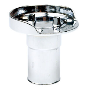 Chrome Plated Zinc Gas Fill for Boats