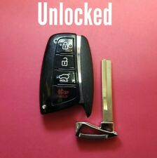 Unlocked OEM Hyundai Santa Fe Smart Key 4B Hatch  SY5DMFNA04