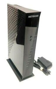 Netgear C6300-100NAS AC1750 16x4 DOCSIS 3.0 WiFi Cable Modem Router Combo C6300