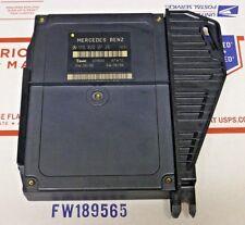 97-04 Mercedes SLK230 SLK320 Convertible Chassis Control Unit 170 820 07 26