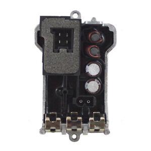 New A/C AC Heater Blower Motor Resistor for 02-11 Mercedes-Benz Various Class