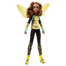 DC Superhero Girls Dlt66 Bumble Bee Figure - 12 Inch
