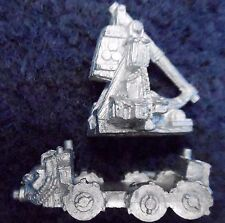 1995 Epic Chaos Contagion of Nurgle War Machine Citadel Warhammer Army 6mm 40K