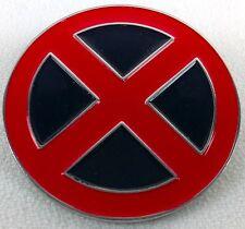 X-Men Comic and Movie Xmen Marvel Group X Logo - Enamel Pin