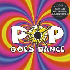 Various Artists - Pop Goes Dance